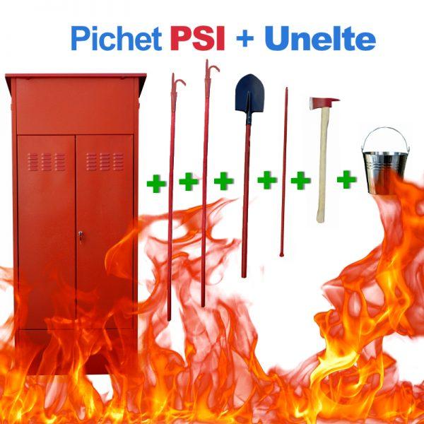 Pichet PSI + Unelte