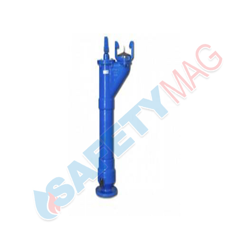 Hidrant subteran ai125