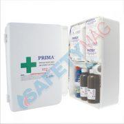 Trusa medicala de prim ajutor fixa Prima